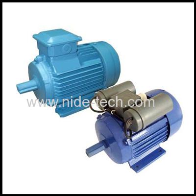 Single phase and three phase motor stator production machinery