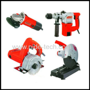 Power tools electric motor production assembly line