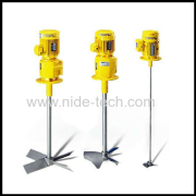 Mixer armature production assembly machine