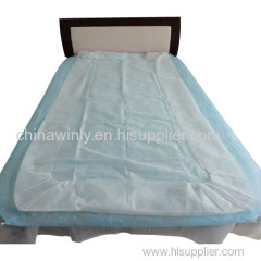 Bedsheet Non-woven Disposible Protect kits