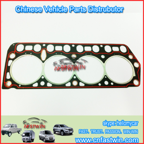 A14068A007 GWM 491Q Engine Gasket for cilinder head 0.135kg