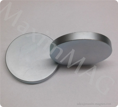 Big round neodymium magnets disk/plate/disc/round magnets