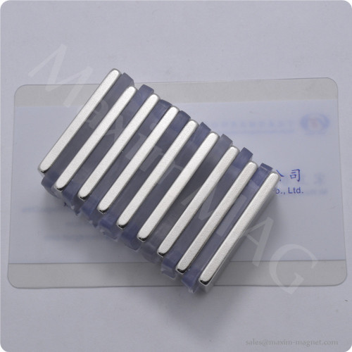 Bar Magnets from China manufacturer