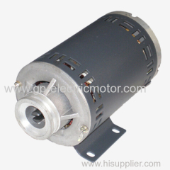 Cooling and Booster Systems Pump motor