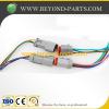 Komatsu throttle motor plug pc200-6 PC200-7 plug connector