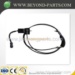 Caterpiller Excavator parts E307 E307B throttle motor accelerator motor 102-8007 1028007