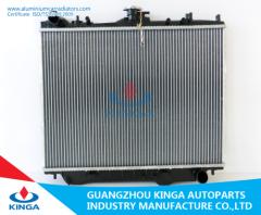 Auto Cooling Radiator For Isuzu RODEO 3.2L'98-03/AXIOM'02-04 MT