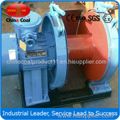 Dispatching Winch in reliable quality