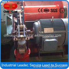 JM Series Low Speed Electric Winch