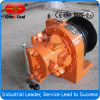 1 Ton Air Motor Winch for Mining and Construction