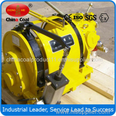 5 Ton Mining Pneumatic Air Winch with CE