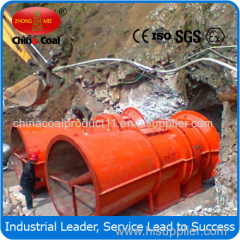 The FBDCZ series Mining Disrotatory Explosion Proof Extract Axial Flow Ventilation Fan
