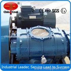 ZJP Series Rotary Varactor Roots Vacuum Pump