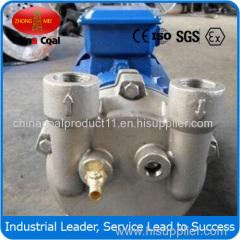 2bv-2061 series water ring vacuum pump