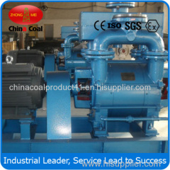 Sk-30A High Quality Water Ring Vacuum Pump