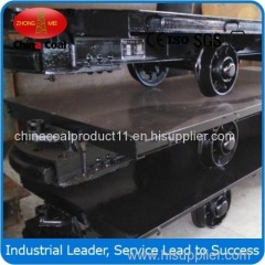 13 Ton MPC Mining Flat Deck Car
