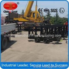 MLC Material Supply Mining Convey Car