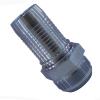 JIC MALE hydraulic hose coupling 16711