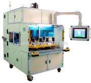 Classification of winding machine