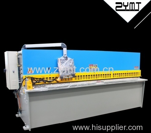 cutting machine sheet metal cutting machine plate metal cutting machine