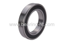Skateboard deep groove ball bearing 6003
