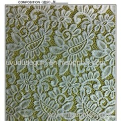 100%Nylon Lace Fabric (R2101)