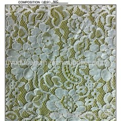 New Cotton Lace Fabric (R2097)