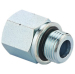 BSP male O-RING/ BSP female ISO 1179 Fittings 5GB