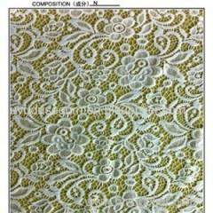 155CM 100%Nylon Lace Textiles (R2087)