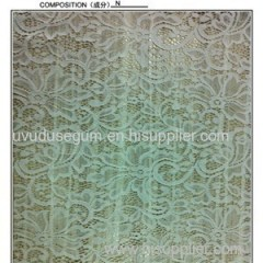 100% Nylon Lace Fabric (R590)