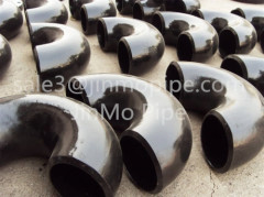 carbon steel elbow pipe fitting