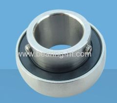 Commerical Package High temperature Insert bearing UC201