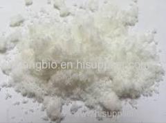 Benzbromarone Farmaceutica Intermedi solido bianco