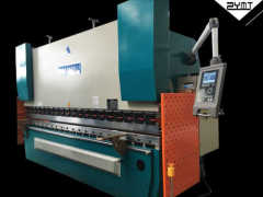 DA 56s controller CNC pipe hydraulic press brake