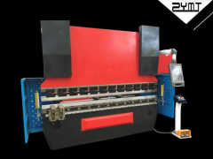 CNC hydraulic bending machine press brake factory sale directly