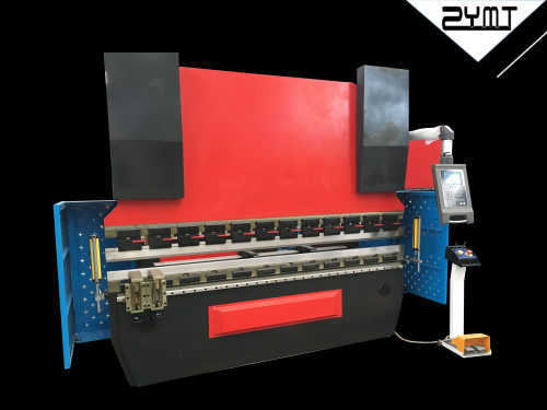 CNC hydraulic bending machine press brake factory sale directly