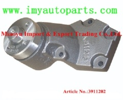 Dongfeng OEM parts Fan Bracket 3911202