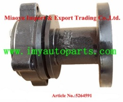 Donfeng auto parts Fan Coupling 5264591