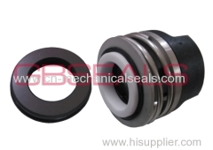 Replacement of Flygt New Design Seal 20MM