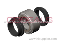 replacement of roten seal 877-43mm