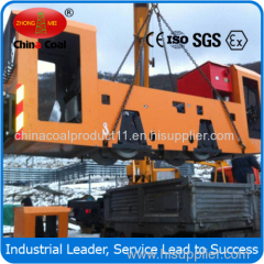 CTY 8/6/7/9G or CTL8/6/7/9G Explosion Proof Electric Locomotives