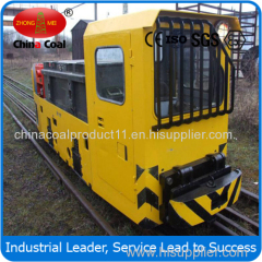frequency ac electric locomotive