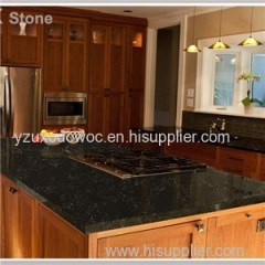 Kitchen Table Top Quartz Solid Surface