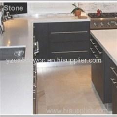 Solid Surface Sparkle Quartz Stone Countertop