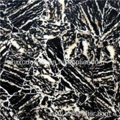 Semiprecious Stone Gemstone Slab Zebra Stone Slab