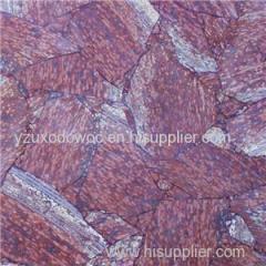 Red Leopard Skin Agate Stone