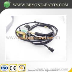 E320 Caterpiller Excavator throttle motor double cables 247-5230 2475230
