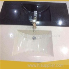 Quartz Stone Wash Basin