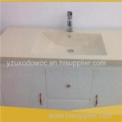 Handmade Quartz Wash Basin