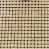Aluminum light square metallic cloth